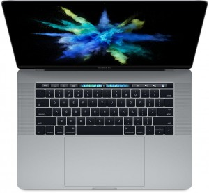 "Apple MacBook Pro 15,4""  i7-7920HQ  3.1GHz 