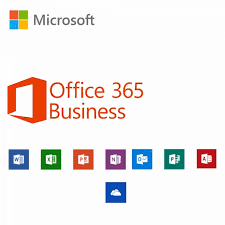 Microsoft Office 365 Apps for business