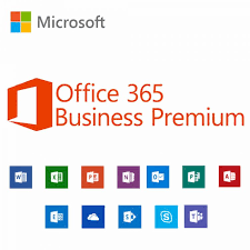 Microsoft Office 365 Business Standard