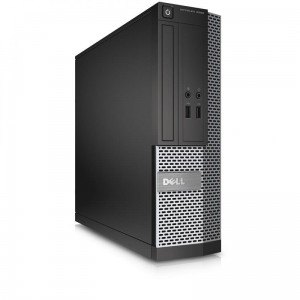 Dell OptiPlex 3020 SFF | i3-4160 | 16GB DDR3 | 120GB SSD | Windows 10 Pro