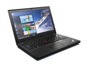 Lenovo Thinkpad X260 Core i5-6300 2.4GHz | 16GB DDR4 | 256 SSD | cam, FHD | Win 10 + zasilacz
