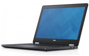 Dell Latitude E5570 i5-6300U 2.4GHz | 8GB DDR4 | 256GB SSD NVMe | Windows 10 Pro